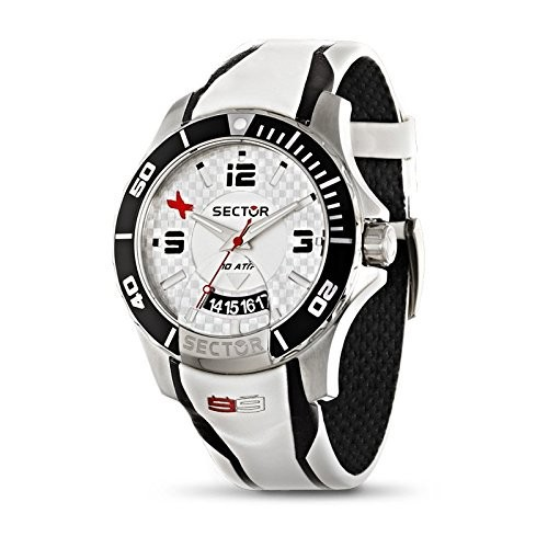 65%OFF【送料無料】 SECTOR R3251577001R3251577001 SECTOR Wristwatch, カミーノ:c9ddd5fb --- 1gc.de