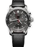 大人の上質  [VICTORINOX]ビクトリノックス スイスアーミー クロノクラシック 腕時計 241657[並行輸入品], 杢目MOKUME 2428ec4f