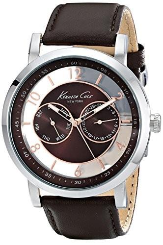 贈り物 (ケネスコールニューヨーク) Kenneth Cole New York Transparency?KC8080 (並行輸入品) (ANSWERLUX), 可愛い腕時計&コスメ通販GIRAFF dd57904d