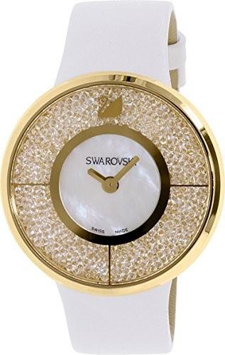 【新品、本物、当店在庫だから安心】 [スワロフスキー]Swarovski 腕時計 gold Crystalline - gold 腕時計 1184025 レディース Crystalline [並行輸入品], 佐伯郡:8f66a3ff --- schongauer-volksfest.de