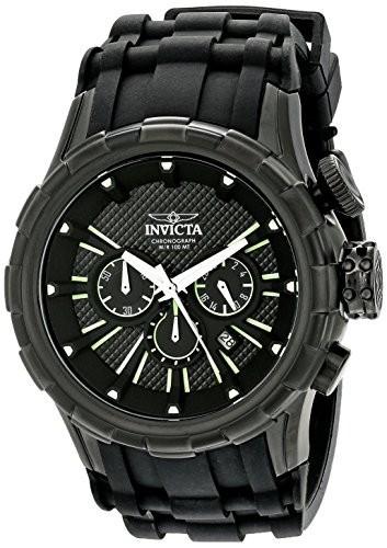 人気絶頂 インヴィクタ インビクタ フォース Invicta 16974 Mens 16974 I-Force Analog-Display Mens Quartz Japanese Quartz Black Watch [並行輸入品], 瀬戸内町:b62135d8 --- schongauer-volksfest.de