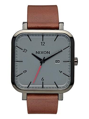 数量限定セール  Nixon Men Nixon s Men a939017?Ragnarアナログディスプレイ日本クォーツブラウン腕時計, Kirei:fe9e17c8 --- 1gc.de