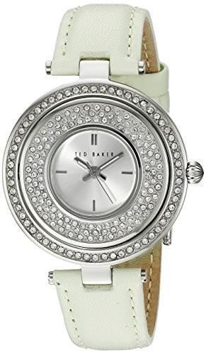 宅配 Bakerレディース10023503クラシックアナログディスプレイ日本クォーツMint Watch Ted-腕時計レディース