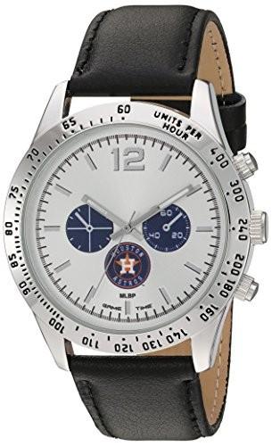 2020超人気 ゲーム時間メンズletterman-mlb Watch One Size Houston Astros, お酒ブランド品骨董のカインドベア 68c13569
