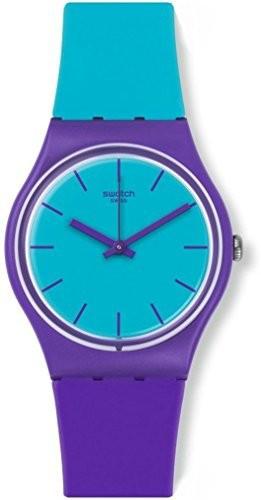 ベストセラー UP Gent(ジェント) 【並行輸入品】 腕時計 [スウォッチ]SWATCH GV128 MIXED-腕時計レディース