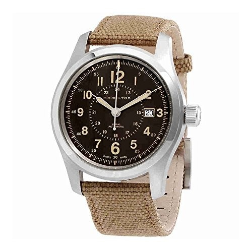【おしゃれ】 [ハミルトン]HAMILTON 腕時計 カーキフィールド 機械式自動巻 オート 42mm 機械式自動巻 H70605143 腕時計 メンズ 42mm【並行輸入品】, TOTAI:4ed1826b --- 1gc.de