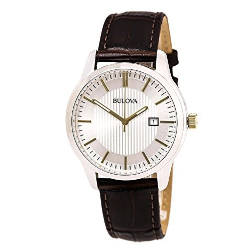 一番の Bulova Mens Mens Watch(Model: Watch(Model: Bulova 98B266), カワゴエチョウ:7b9f49c8 --- 1gc.de