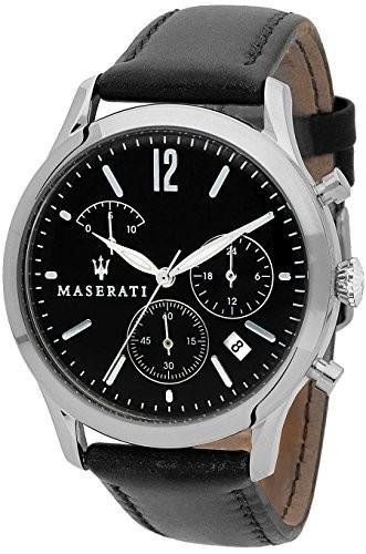 最新のデザイン (マセラティ) メンズ Maserati [並行輸入品] 腕時計 クォーツ R8871625002-腕時計メンズ