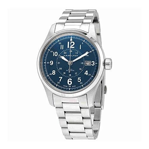 【レビューを書けば送料当店負担】 [ハミルトン]HAMILTON 腕時計 カーキ 腕時計 フィールド オート デイト H70305143 デイト メンズ メンズ【並行輸入品】, intheattic BRAND OFFICIAL SHOP:a172210f --- 1gc.de