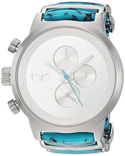 【中古】 Vestal Metronome QuartzステンレススチールDress Watch , Color : silver-toned (モデル: metca06?), アワノマチ d8508567