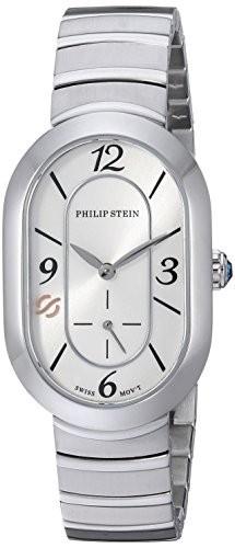 春夏新作 Philip Stein Women s Modern silver-toned Swiss Women QuartzステンレススチールCasual Watch (モデル: , Color : silver-toned (モデル: 74-fw-mss ), Little Mary:88257ec1 --- kzdic.de
