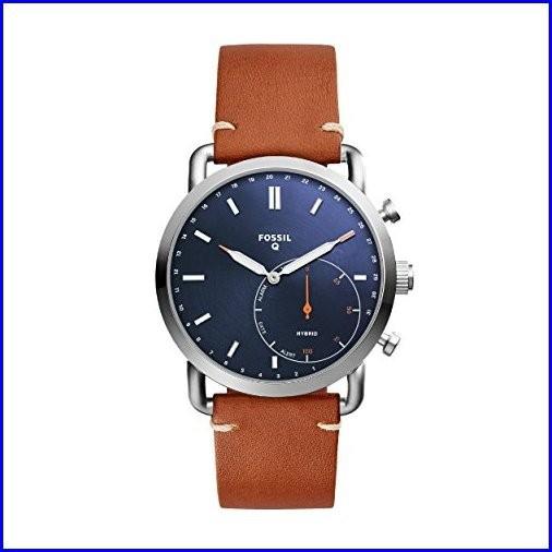 【即納!最大半額!】 Smartwatch 化石Q ftw1151メンズCommuter-腕時計メンズ
