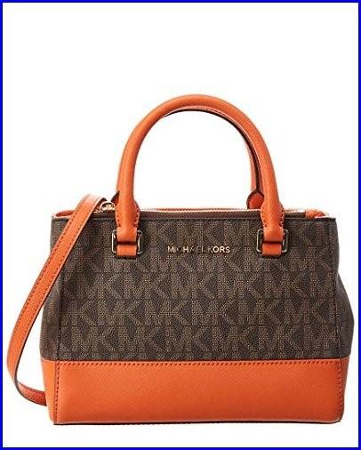 割引 Michael Kors Kellen Xs Leather Satchel, おむつケーキ専門店アイリムベビー 32daacb6