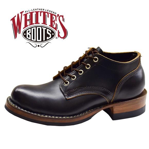 暮らし健康ネット館 【カスタムオーダー】 WHITES BOOTS ホワイツ ブーツ 4インチ オックスフォード 4inch Oxford ワークブーツ レザー シューズ, スプラッシュ ファースト 4d1eef44