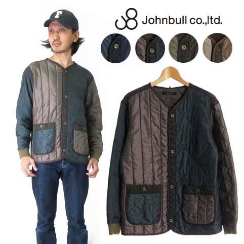 安いそれに目立つ ジョンブル JOHNBULL ミリタリーライナージャケット ブルゾン アウター jb16545, UIHOUSE f9012c06