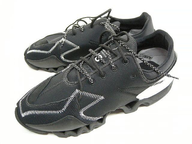大人気 Y-3/ワイスリー/EKIKA/エキカ/スニーカー/シューズ/BC0957/ブラック/メンズ/ブーツ/サイズXL (28cm相当)/-靴・シューズ