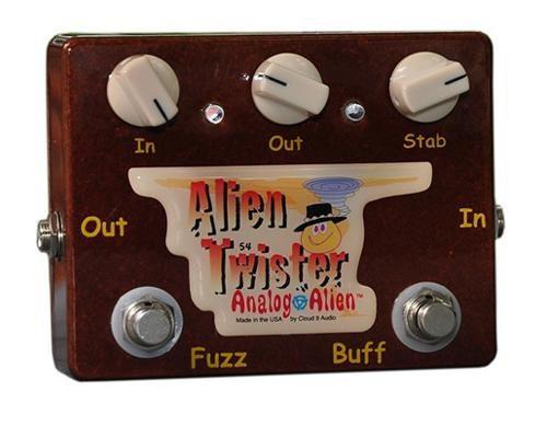 最高級のスーパー Analog Alien Alien Twister, スニークオンラインショップ 9c372aa7