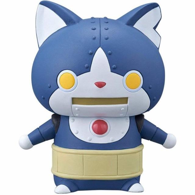 おもちゃ 妖怪ウォッチ 妖怪ソフビシリーズ ロボニャンの通販はwowma