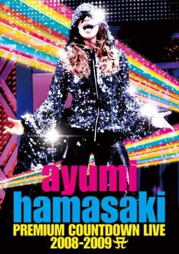 【在庫有】 ayumi hamasaki PREMIUM COUNTDOWN LIVE 2008-2009 A [DVD], ホールセール C&Cフジミ 26709431