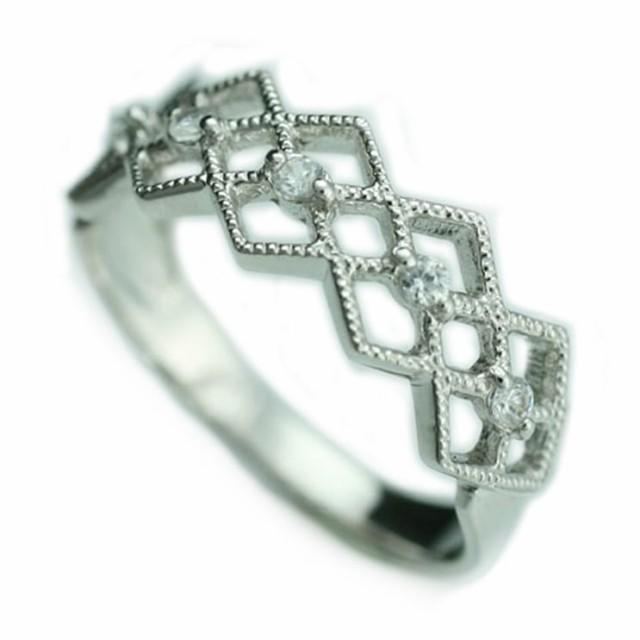お気に入り 品質保証書 ファッションリング リング プラチナ900 ダイヤモンド 母の日 日本製 ギフト 金属アレルギー-指輪・リング