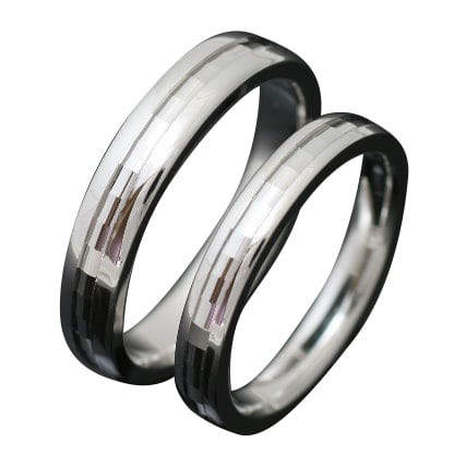 好きに 結婚指輪 マリッジリング k10 イエローゴールド/ホワイトゴールド/ピンクゴールド 2本セット 品質保証書 金属アレルギー 日本製 母の日, 天使&バラ雑貨 グレースノート 31478af1
