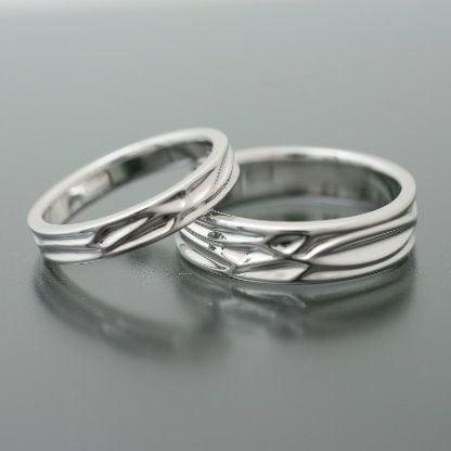 大きい割引 結婚指輪 マリッジリング プラチナ900 2本セット 品質保証書 金属アレルギー 日本製 母の日 ギフト, 和田山町 891aefe2