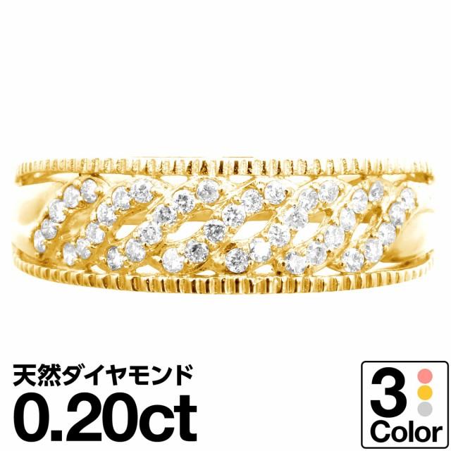 超熱 ホワイトゴールド ダイヤモンド リング k18 イエローゴールド/ホワイトゴールド/ピンクゴールド ファッションリング 品質保証書 金属アレ, 特価ブランド c6ef9452