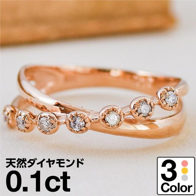 手数料安い イエローゴールド ダイヤモンド リング k18 イエローゴールド/ホワイトゴールド/ピンクゴールド ファッションリング 品質保証書 金属アレ, MAP-S 7890e7f5