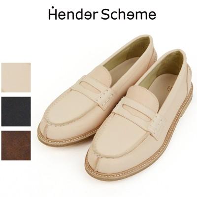 【在庫限り】 エンダースキーマ Hender Scheme slouchy コインローファー slouchy Hender mf-rs-slo, アップスイング:f93daf2d --- kzdic.de