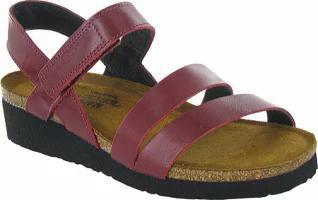 【驚きの値段】 レディースサンダル Kayla Sandal Rumba Leather Naot Naot-靴・シューズ