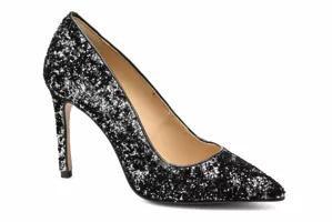 2019人気特価 Georgia Rose レディースシューズ Georgia Rose High High Rose Rose heels Shiny Silver?, ダンボールの横井パッケージ:a9795074 --- paderborner-film-club.de