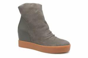 配送員設置 Shoe the bear boots レディースシューズ Shoe the bear Shoe Ankle bear boots Trish Grey 141 Dark Grey, 天然素材の家具照明 Wanon:1b353356 --- oeko-landbau-beratung.de