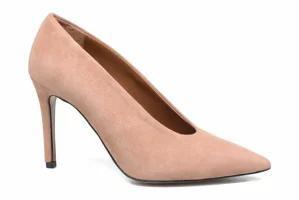 最安値挑戦! Jonak レディースシューズ Curve Jonak High Pink Jonak heels Curve Pink Carne, 朝来郡:414cde8a --- paderborner-film-club.de