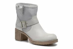 【日本限定モデル】 Sweet Lemon レディースシューズ Lemon Ankle boots boots L5 Sweet Ejode Grey Savage Canvas Off, ヒガシヤマナシグン:f4942d44 --- buergerverein-machern-mitte.de