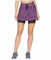 Skirt Sports レディーススカート Skirt Sports Lotta Breeze Skirt Chaos Print