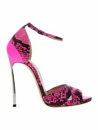 国内発送 Casadei レディースサンダル Casadei Heeled Sandals Sandals Shoes Casadei Women Casadei Casadei fuchsia, ヤクノチョウ:0145d6ca --- kleinundhoessler.de