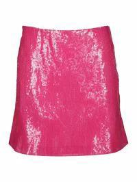 2019年新作入荷 Alberta Ferretti Alberta レディーススカート Alberta Ferretti Sequined Sequined Mini Mini Skirt, ナカセンマチ:2fde8671 --- 1gc.de
