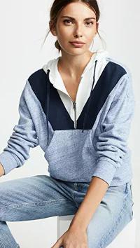 2019人気新作 Splendid レディーストップス Splendid Ryder Splendid Active Hooded Hooded Splendid Sweats, LACRISTA ラクリスタ:ca1ca660 --- chevron9.de