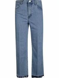 豪華 J Brand Brand Joan レディースデニム J Brand Joan High Rise J Jeans Blue, SHOP CARVES(カーヴス):4b43b4d6 --- 1gc.de