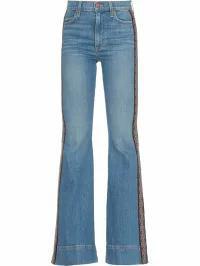 【オープニング 大放出セール】 Alice + Olivia レディースデニム Alice + Olivia Cotton Jeans NIGHT MO, FUGA フーガ メンズ公式通販サイト 7c8525b7