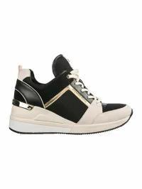 超特価激安 Michael Kors レディーススニーカー Michael Kors Shoes Leather Trainers Sneakers G, やまよ魚房 98a8dff4