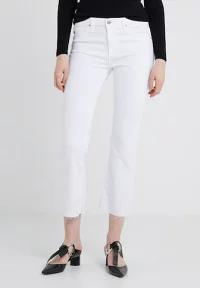 最安値挑戦! AG Jeans レディースデニム AG Jeans JODI CROP - Bootcut jeans, 芦北町 d1cecda3