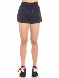 流行に  Off-White レディースパンツ Off-White Shorts Black, 宮古郡 0d5631e4