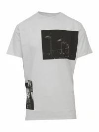 リアル Alyx Alyx レディースその他 T-shirt Alyx Alyx T-shirt White, カモムラ:79b3c060 --- kleinundhoessler.de