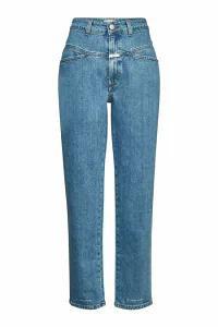 爆買い! Closed Pusher レディースデニム Closed Pedal Pedal Closed Pusher Cropped Jeans, 生地服地のニット工房:3affd648 --- 1gc.de