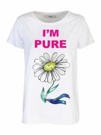 値段が激安 Blugirl レディースその他 Blugirl Blugirl Blugirl t-shirt t-shirt White, ジェームスリセールガレージ:d4cf0b10 --- eu-az124.de