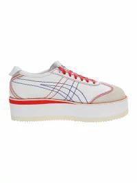 ファッションなデザイン GCDS レディーススニーカー GCDS GCDS Sneakers Sneakers GCDS White, きょうび:b7e12e3d --- pfoten-und-hufe.de