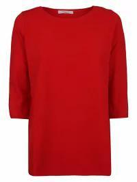 新しい到着 Charlott レディースその他 Charlott Oversized T-shirt Red, STYLISE(スタイライズ) 9073a4ab