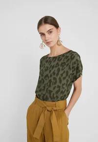 最新エルメス DRYKORN レディースシャツ DRYKORN SOMIA - Blouse - multi-coloured multi-coloured, Cee Cloud Shop b0f3b17b
