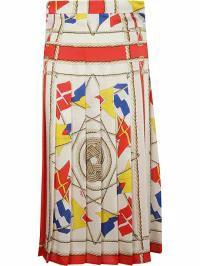【良好品】 MSGM レディーススカート MSGM Pleated Midi Skirt, ブライダルアモーレ 6d6e83a3